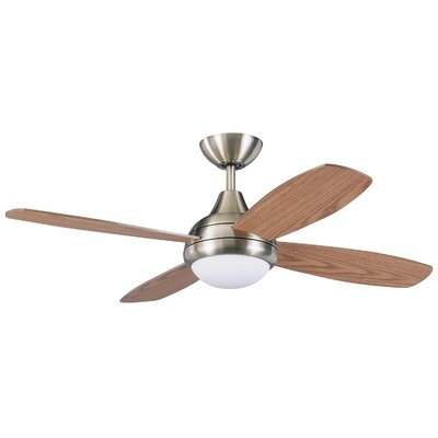 "42"" Aviator 4 Blade Ceiling Fan with Remote Product Photo"