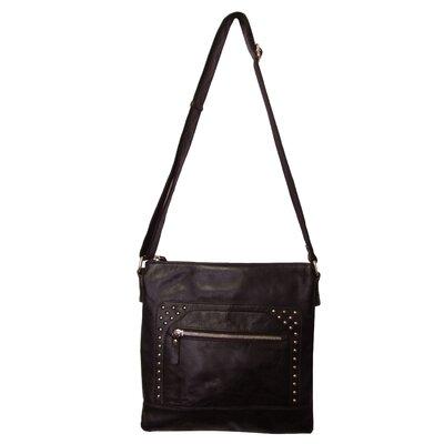 Simply Messenger/Shoulder Bag by AmeriLeather