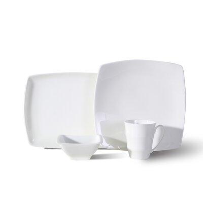 Chua 16 Piece Dinnerware Set by Auratic