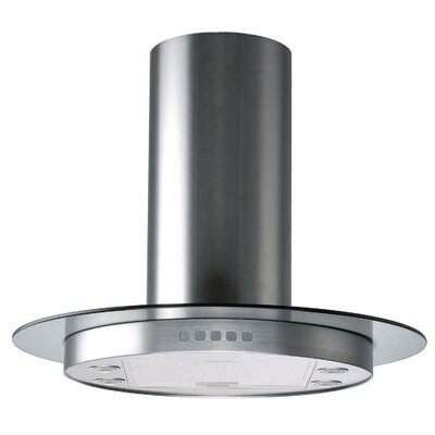"Kitchen Bath 32"" 700 CFM Island Range Hood Product Photo"