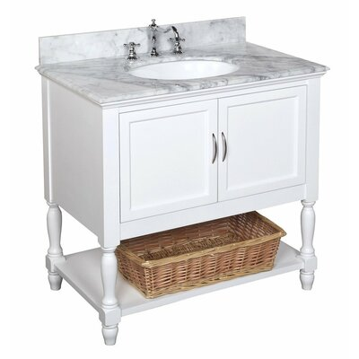 beverly 36 single bathroom vanity set product - Bathroom Cabinets Knoxville Tn