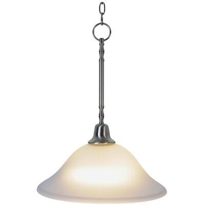 Sonoma Lighting 1 Light Pendant Product Photo