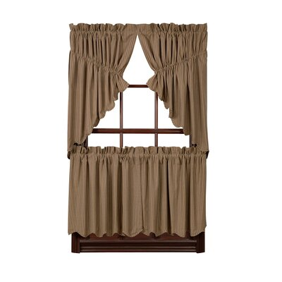"""Providence 36"""" Tier Curtain (Set of 2) Product Photo"""