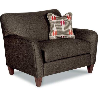 Dolce Premier Chair and a Half by La-Z-Boy