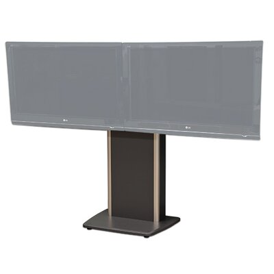 "Fixed Base Telepresence Stand for 32"" - 70"" Diplays Product Photo"