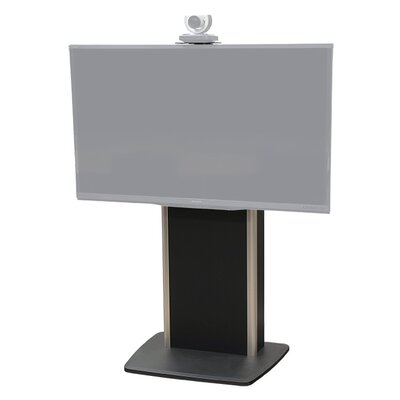 "Fixed Base Telepresence Stand for 40"" - 80"" Displays Product Photo"