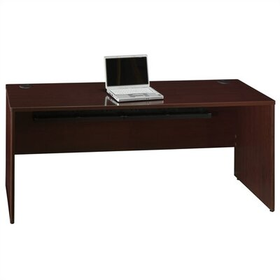 Bush Business Furniture Quantum Credenza Shell