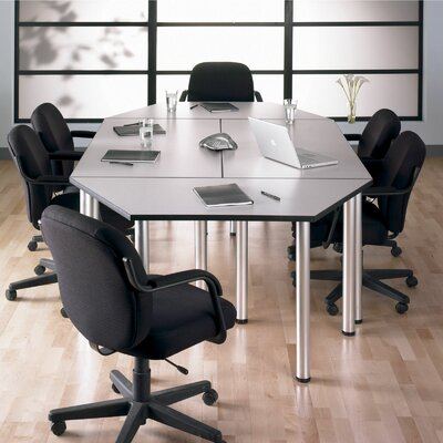 Aspen Rectangle Training Table by Bush Business Furniture