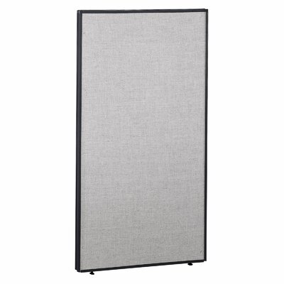 """Bush Business Furniture ProPanel Collection- Extra Tall 36"""" W Privacy Panel"""