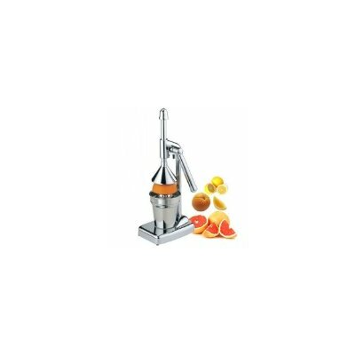 Royal Cook Stainless Steel Manual Lever Press Citrus Juicer by ROYAL COOK