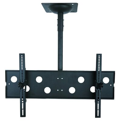 "TygerClaw Ceiling Mount for 32""-63"" Flat Panel Screens Product Photo"