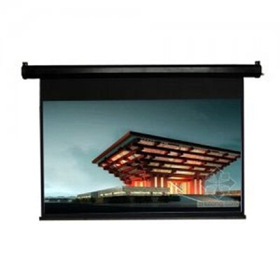 TygerClaw Electric Projection Screen by Homevision Technology