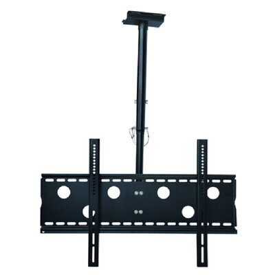 "TygerClaw Ceiling Mount for 42""-70"" Flat Panel Screens Product Photo"