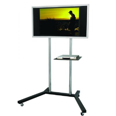 """TygerClaw Universal Floor Mount for 22""""-60"""" Flat Panel Screens Product Photo"""