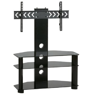 """TygerClaw Floor Mount for 37""""-60"""" Flat Panel Screens Product Photo"""