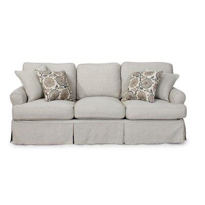 sunset trading horizon sofa slipcover. Black Bedroom Furniture Sets. Home Design Ideas