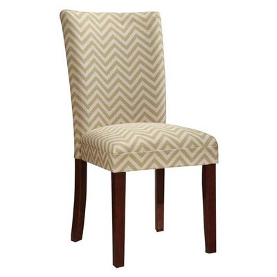 Deluxe Side Chair by HomePop