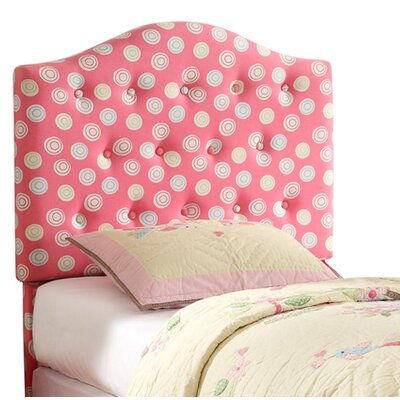 HomePop Twin Upholstered Headboard K3208 A500