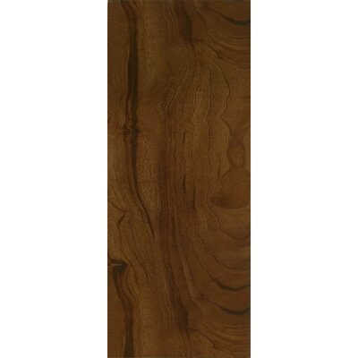 "Armstrong Luxe Exotic Fruitwood 5"" x 48"" x 4.06mm Luxury Vinyl Plank in Espresso"