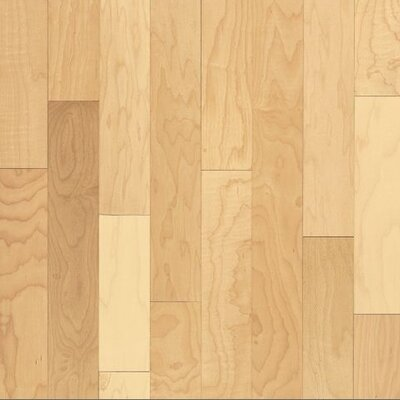 Armstrong SAMPLE - Metro Classics Engineered Maple in Natural