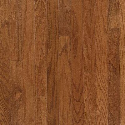 Armstrong SAMPLE - Beckford Plank Engineered Red Oak in Auburn