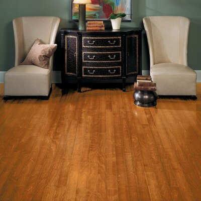 "Bruce Flooring Turlington 5"" Engineered Birch Hardwood Flooring in Derby"