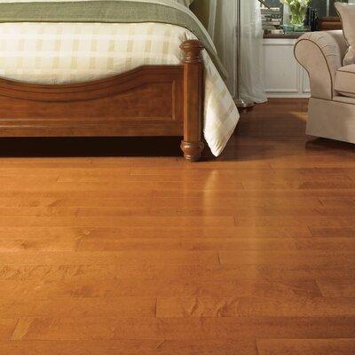 Turlington 5 Quot Engineered Maple Hardwood Flooring In