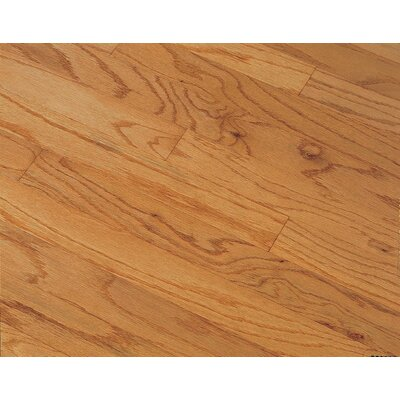 Bruce Flooring SAMPLE - Northshore® Plank Engineered Red Oak in Butterscotch