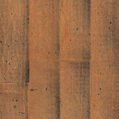 "Bruce Flooring American Originals 5"" Engineered Maple Hardwood Flooring in Santa Fe"