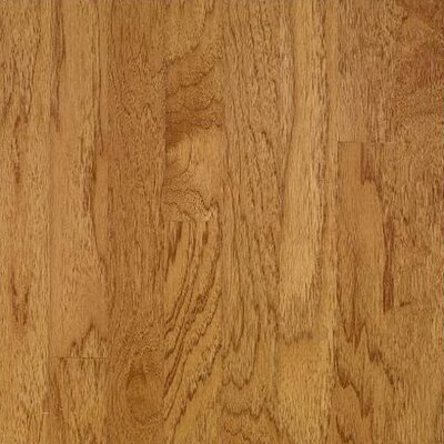 Bruce Flooring SAMPLE - American Treasures™ Wide Plank Solid Hickory in Smokey Topaz