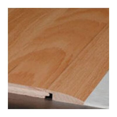 "Bruce Flooring 038"" x 1.5"" x 78"" Maple Reducer in Chesapeake"