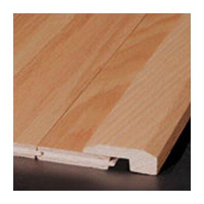 "Bruce Flooring 0.62"" x 2"" x 78"" Red Oak Threshold in Butterscotch"