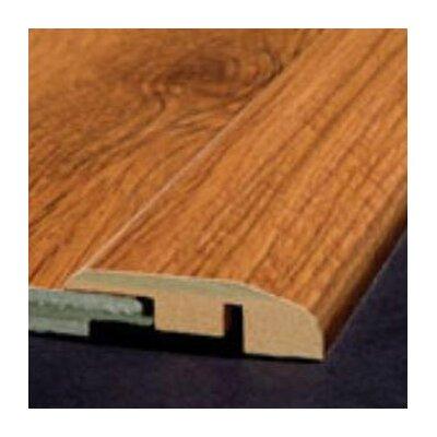 """Bruce Flooring 72"""" Reducer in Pecan"""
