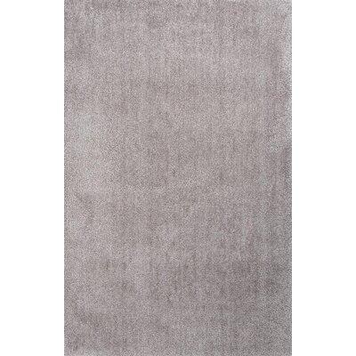 Vienna Gray Shag Rug by Jaipur Rugs