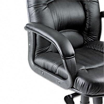 Alera® Nico High-Back Executive Chair