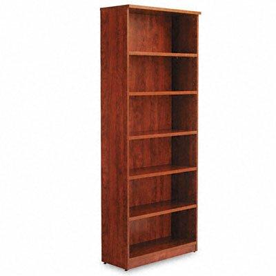 """Alera® Valencia Series 80.38"""" Standard Bookcase"""