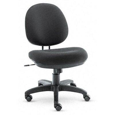 Alera® Interval Series Swivel and Tilt Task Chair