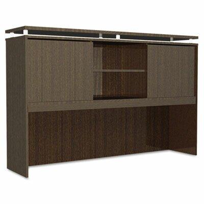 Alera® SedinaAG Series Hutch with Sliding Doors
