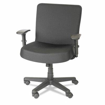Alera® Plus XI Series Mid-Back Task Chair
