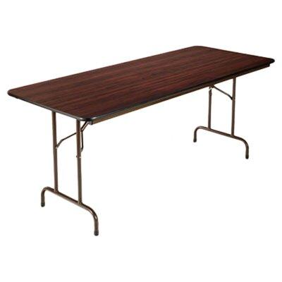 Alera® Rectangular Folding Table