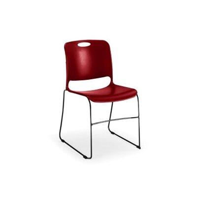 KI Furniture Maestro Armless Stacking Chair