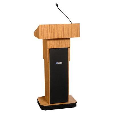 AmpliVox Sound Systems 2 Sound Column Full Podium
