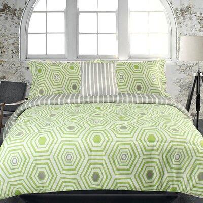 Lauren Taylor Zone Comforter Set by Maison Condelle