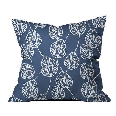 Adrien Lewis- Bice Cotton Pillow by Maison Condelle