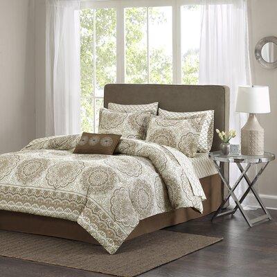 Coronado Complete Bed Set by Madison Park Essentials