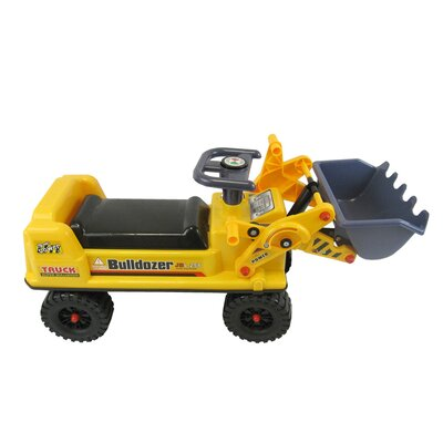 Scooper Battery Powered Truck by Glopo