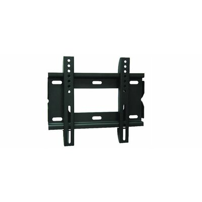 "Flat LED LCD TV Wall Mount Bracket for 19""-37"" Flat Panel Screens Product Photo"