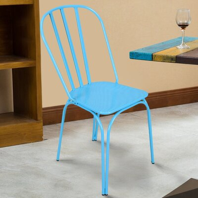 Side Chair by AdecoTrading