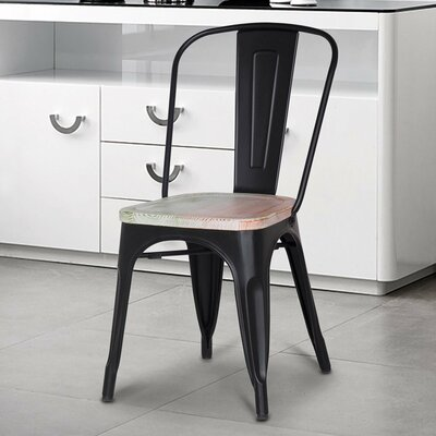 Dining Chair by AdecoTrading