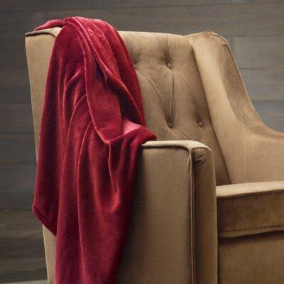 Velvet Plush Blanket by Spirit